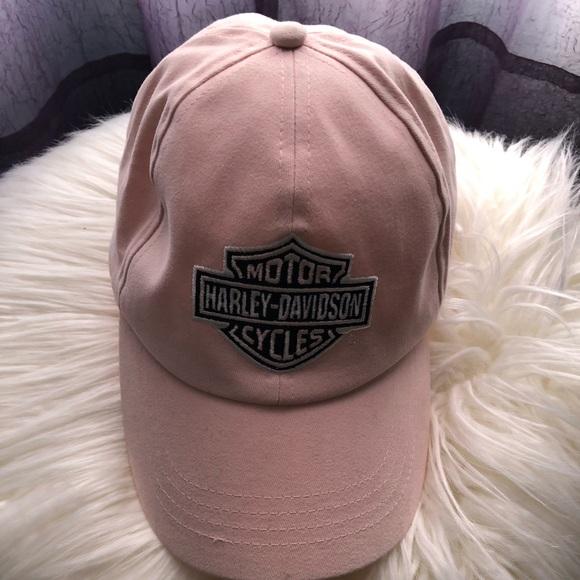 fe7516d581372 Harley-Davidson Accessories - Harley Davidson Women s Ball cap